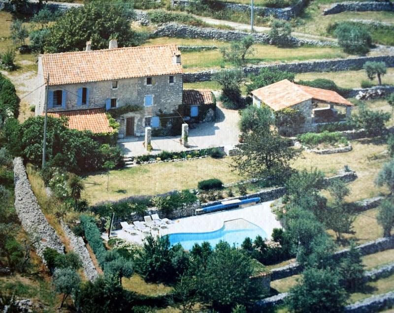 Immobile residenziali di prestigio casa Mons 715000€ - Fotografia 1