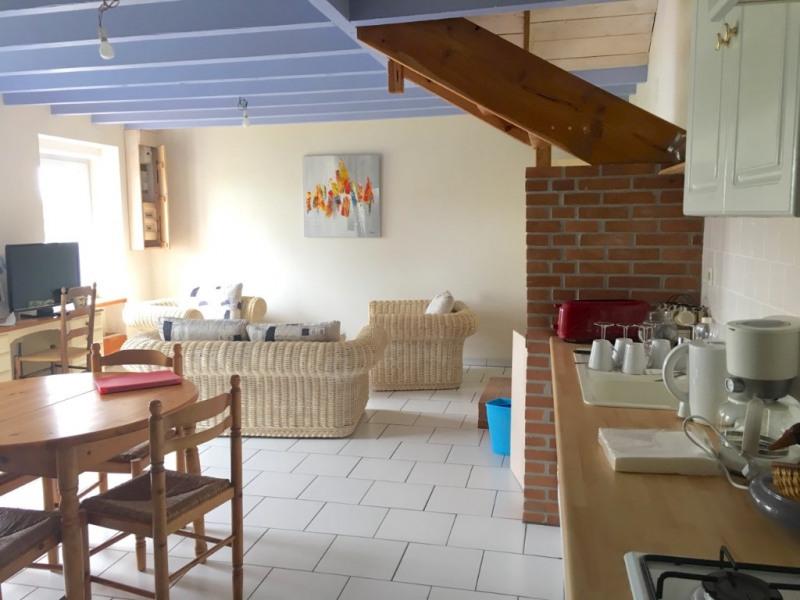 Sale house / villa Saint nicolas du pelem 56000€ - Picture 2