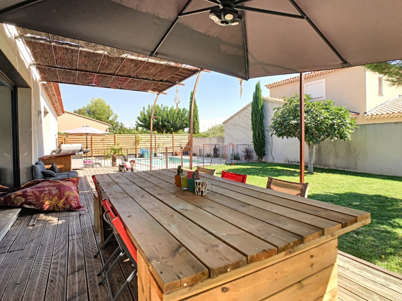 Vente maison / villa Carpentras 430000€ - Photo 10