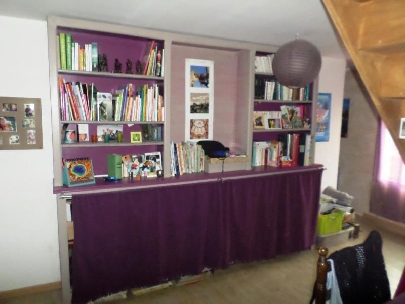 Vente maison / villa Archigny 139000€ - Photo 3