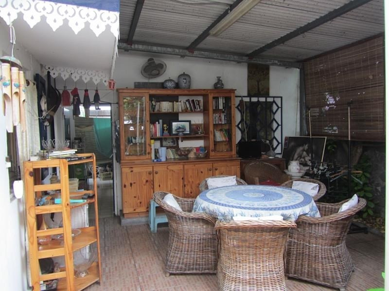 Vente maison / villa Le port 265 000€ - Photo 3