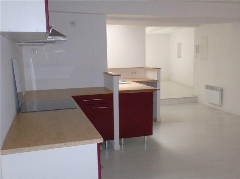 Rental apartment Perigueux 460€ CC - Picture 1