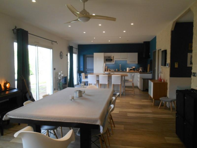 Sale house / villa La brede 418000€ - Picture 6