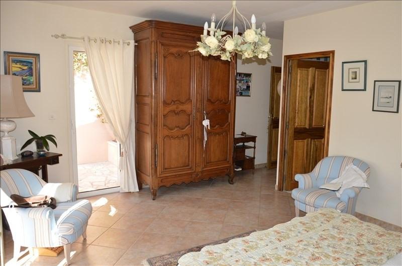 Vente de prestige maison / villa Mazan 682000€ - Photo 7