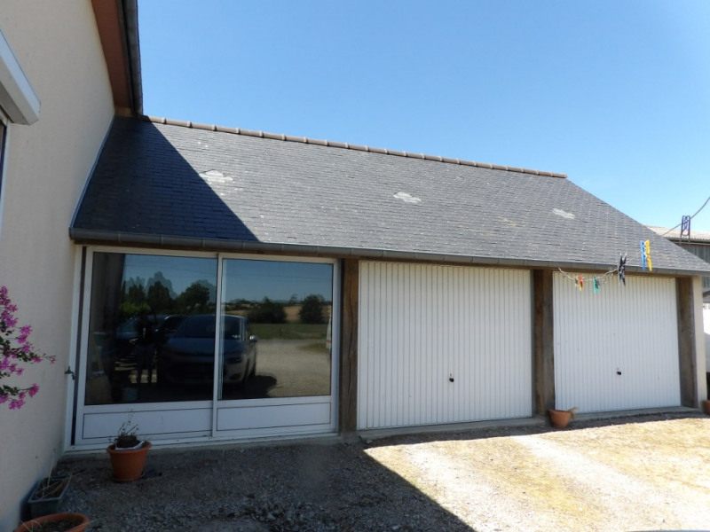 Sale house / villa Saint aignan sur roe 132 000€ - Picture 2