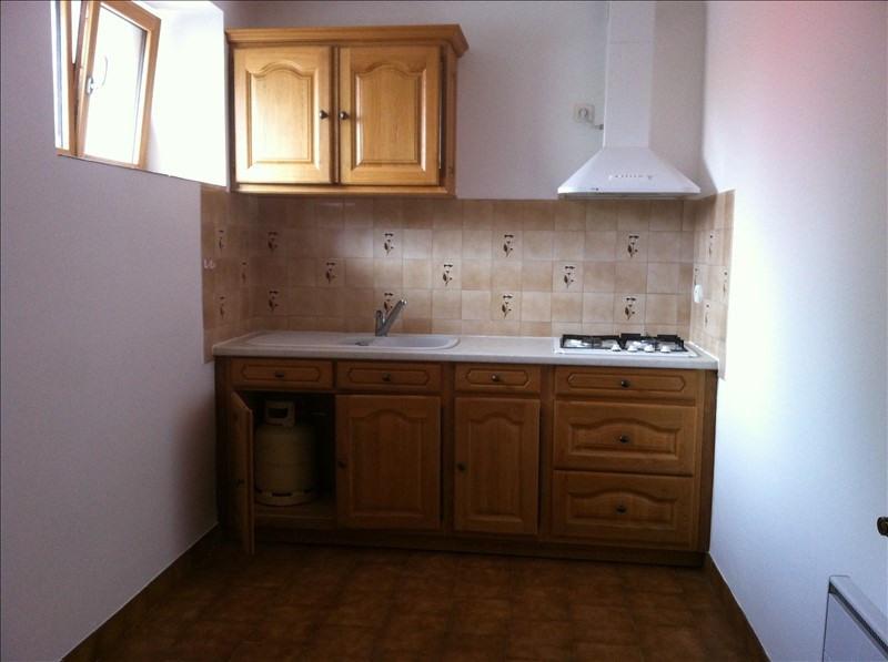 Rental apartment Quimperle 460€ CC - Picture 4