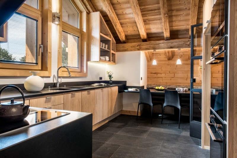 Deluxe sale house / villa Meribel 3950000€ - Picture 3