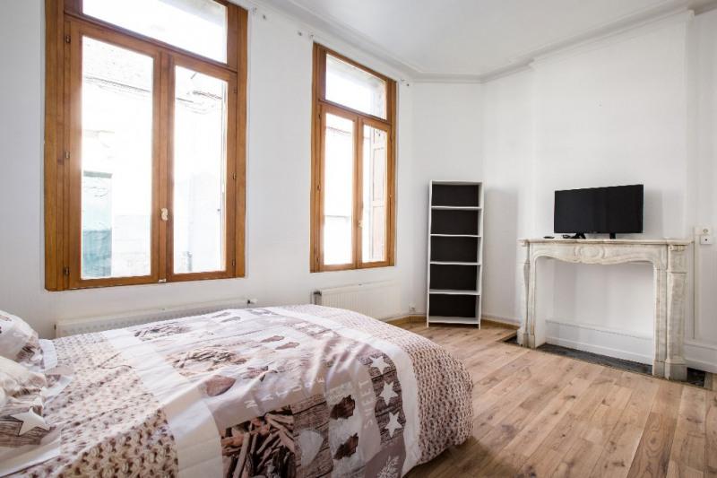 Location maison / villa Valenciennes 450€ CC - Photo 2