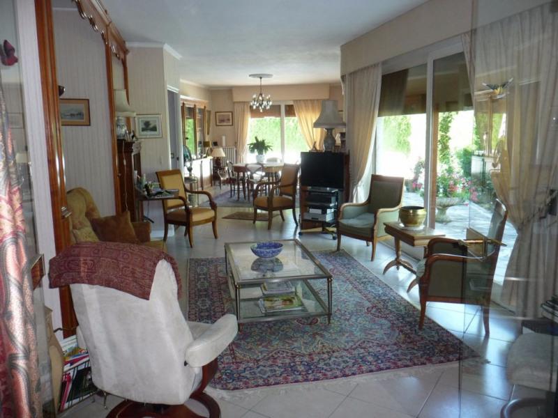 Sale house / villa St maurice sur fessard 297000€ - Picture 3