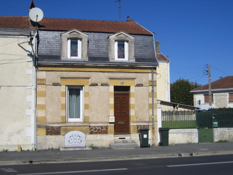 Rental house / villa Perigueux 699€ CC - Picture 10