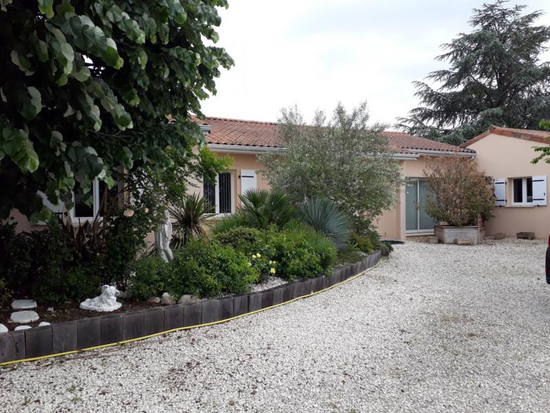 Sale house / villa Soyaux 416000€ - Picture 4