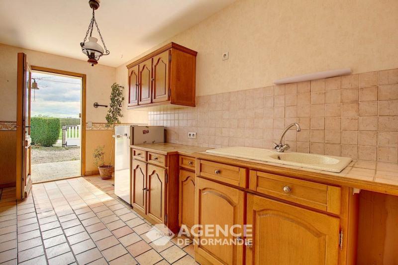 Vente maison / villa Le sap 99000€ - Photo 5