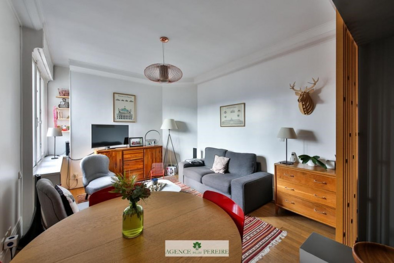Vente appartement Paris 16ème 898 000€ - Photo 5