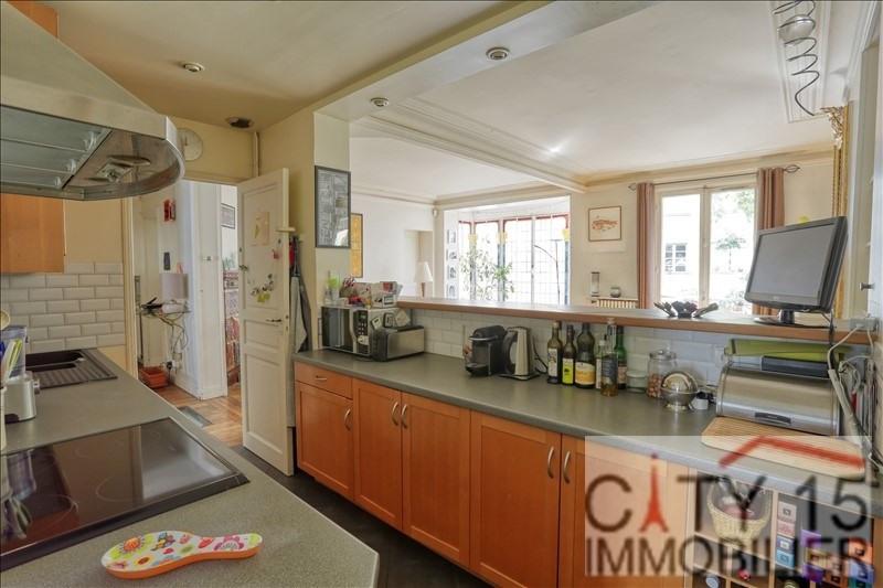 Immobile residenziali di prestigio appartamento Paris 16ème 1680000€ - Fotografia 3