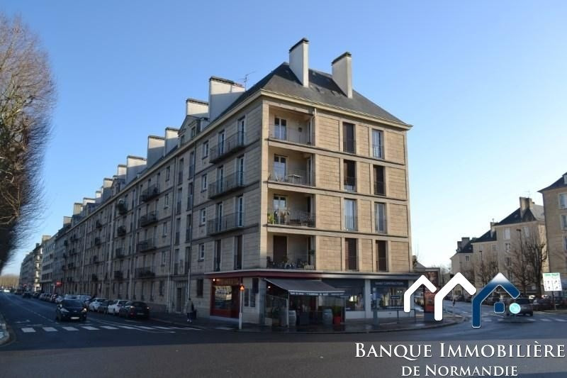 Vente appartement Caen 390 000€ - Photo 1