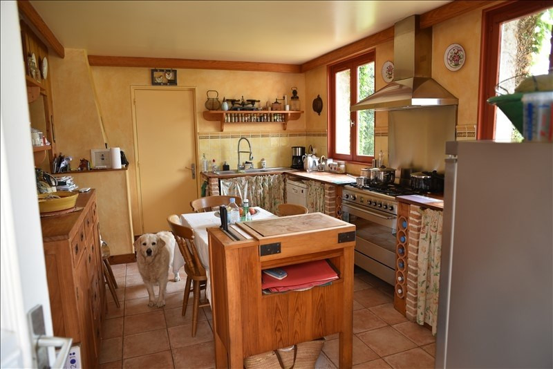 Vente maison / villa Barneville  la  bertran 441 000€ - Photo 5