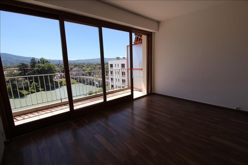 Vente appartement Bonneville 210000€ - Photo 4