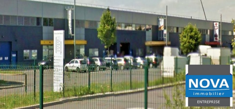 Vente local commercial Stains 950000€ - Photo 1