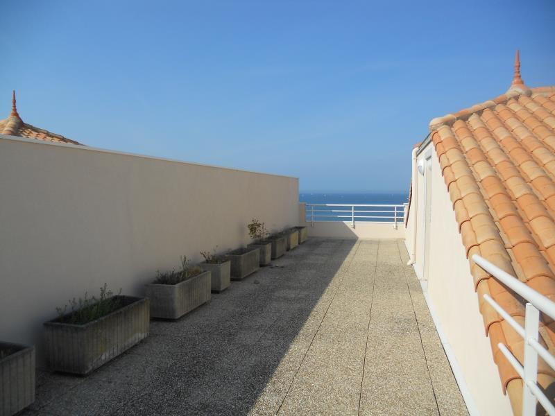 Vente appartement Les sables d'olonne 465750€ - Photo 5