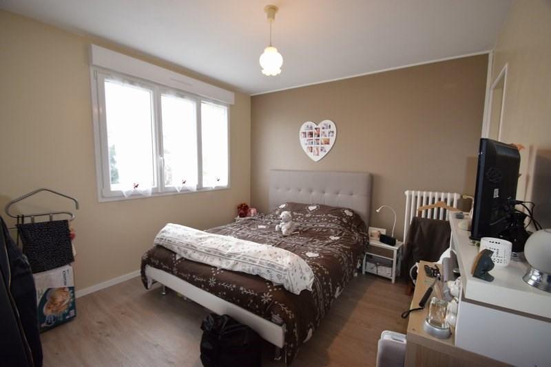 Verkoop  appartement St lo 73500€ - Foto 4