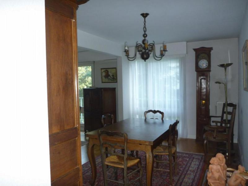 Vente appartement Lisieux 137000€ - Photo 8