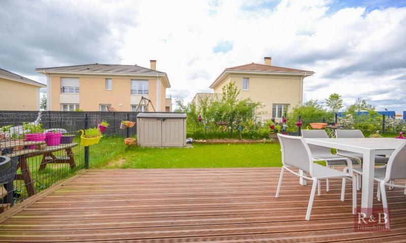 Sale house / villa Villepreux 355000€ - Picture 2