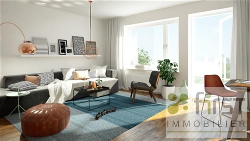Venta  apartamento Annemasse 399000€ - Fotografía 1