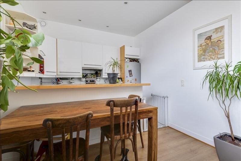 Sale apartment Courbevoie 315000€ - Picture 4