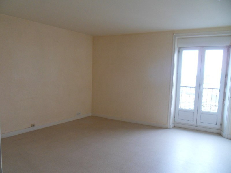 Location appartement Cognac 372€ CC - Photo 1