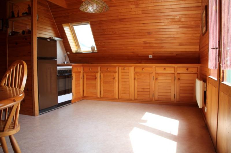 Sale house / villa Le vernet sainte marguerite 139100€ - Picture 5
