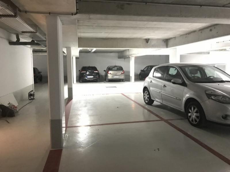 Alquiler  parking Villennes sur seine 120€ CC - Fotografía 1
