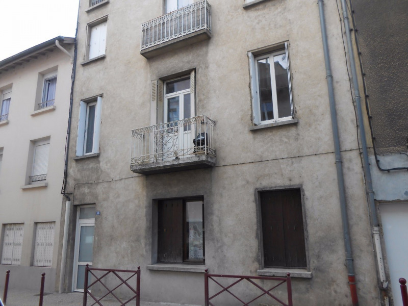 Vente appartement Bourg-lès-valence 64 200€ - Photo 1