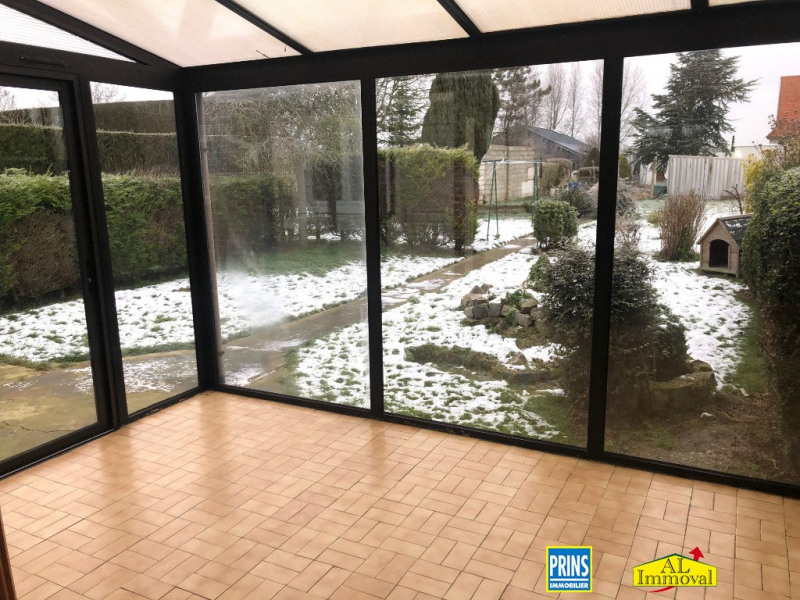 Sale house / villa St omer 140 500€ - Picture 3