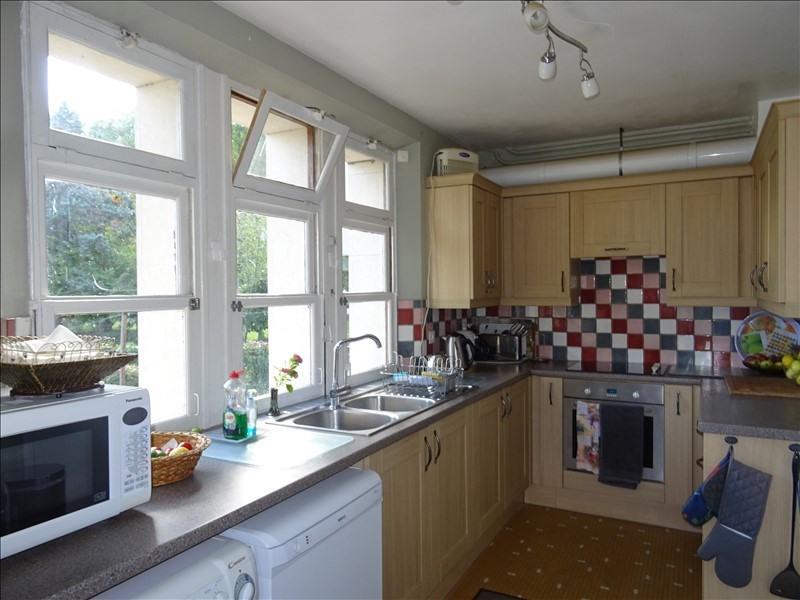 Vente de prestige maison / villa Monts 575000€ - Photo 9