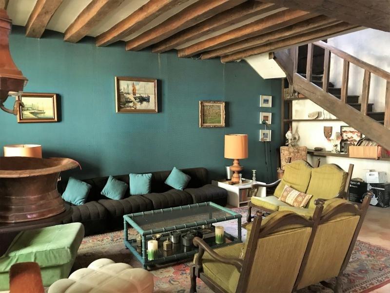 Vente maison / villa Savonnieres 148600€ - Photo 2