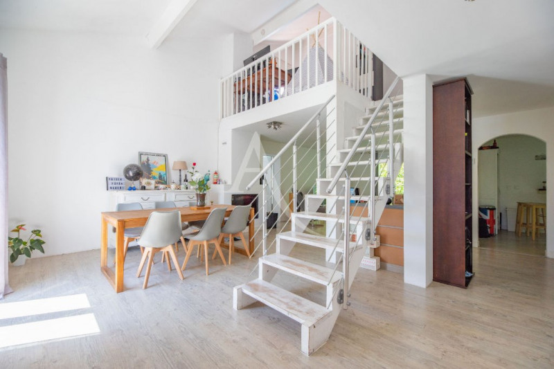 Sale house / villa Colomiers 357000€ - Picture 2
