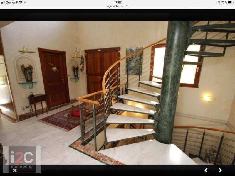 Venta  casa Divonne les bains 2190000€ - Fotografía 5