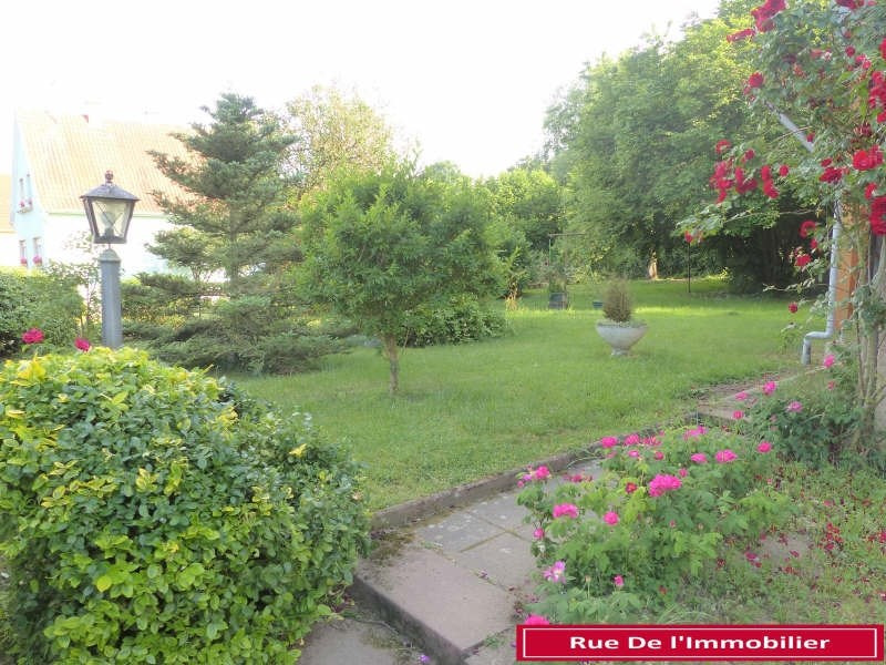 Vente maison / villa Ingwiller 139100€ - Photo 5