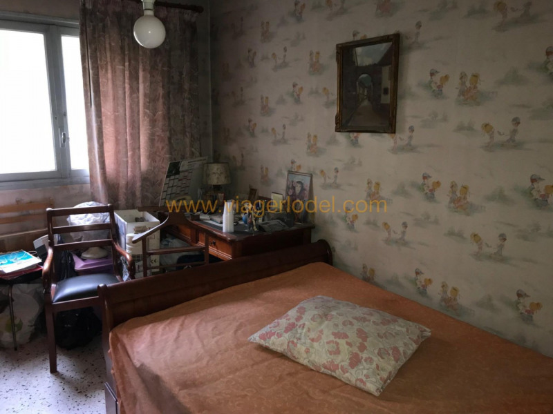 Life annuity apartment Nice 55 000€ - Picture 5