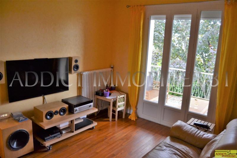 Vente maison / villa Secteur castelginest 349000€ - Photo 7