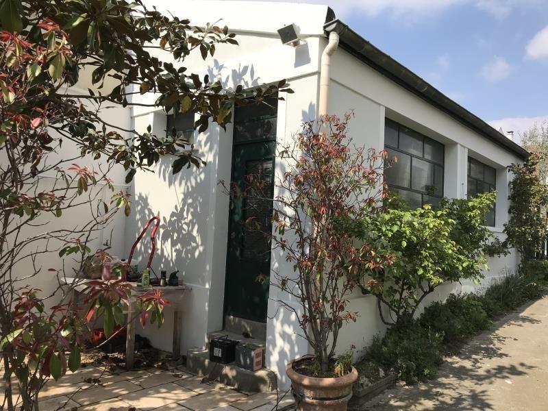 Deluxe sale house / villa Suresnes 1330000€ - Picture 8