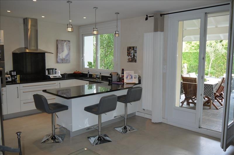 Vendita casa Vienne 319000€ - Fotografia 5