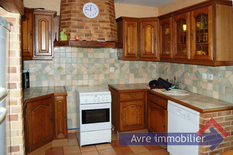 Vente maison / villa Verneuil d'avre et d'iton 239500€ - Photo 3