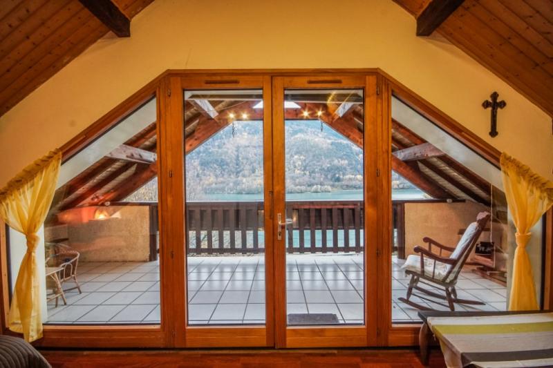 Vente maison / villa Crets en belledonne 369250€ - Photo 10