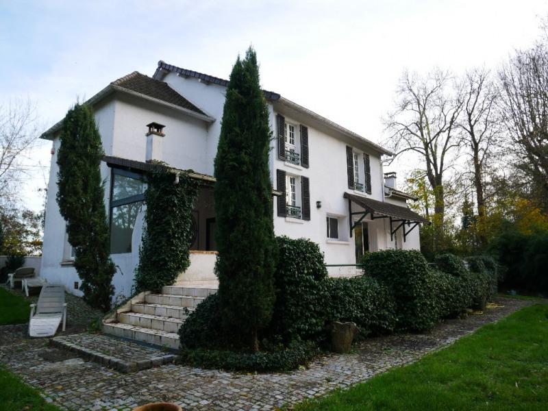 Sale house / villa Andresy 965000€ - Picture 1