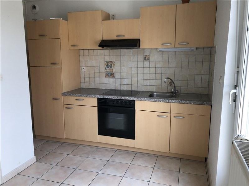 Location appartement Oberhausbergen 623€ CC - Photo 1
