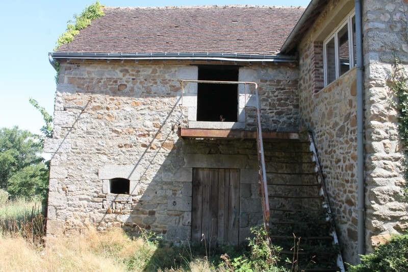 Vente maison / villa St germain du corbeïs 169000€ - Photo 3