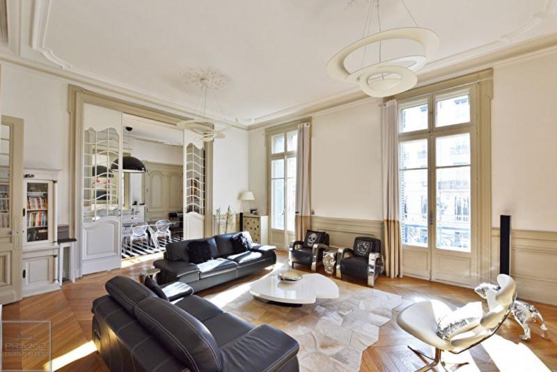 Deluxe sale apartment Lyon 6ème 1450000€ - Picture 4