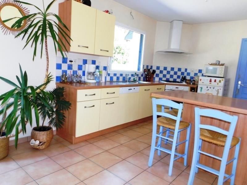 Vente maison / villa Maen-roch 182000€ - Photo 4