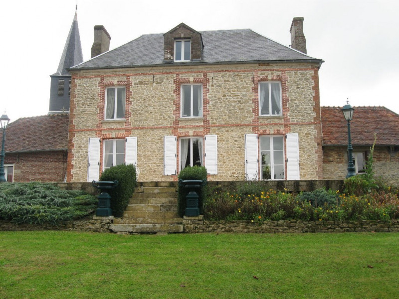 Vente maison / villa Villembray 480 000€ - Photo 2